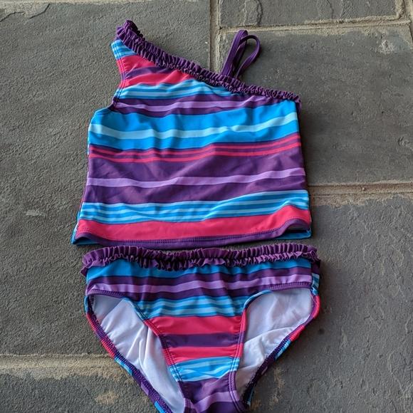 EUC Children's Place Bathing Suit